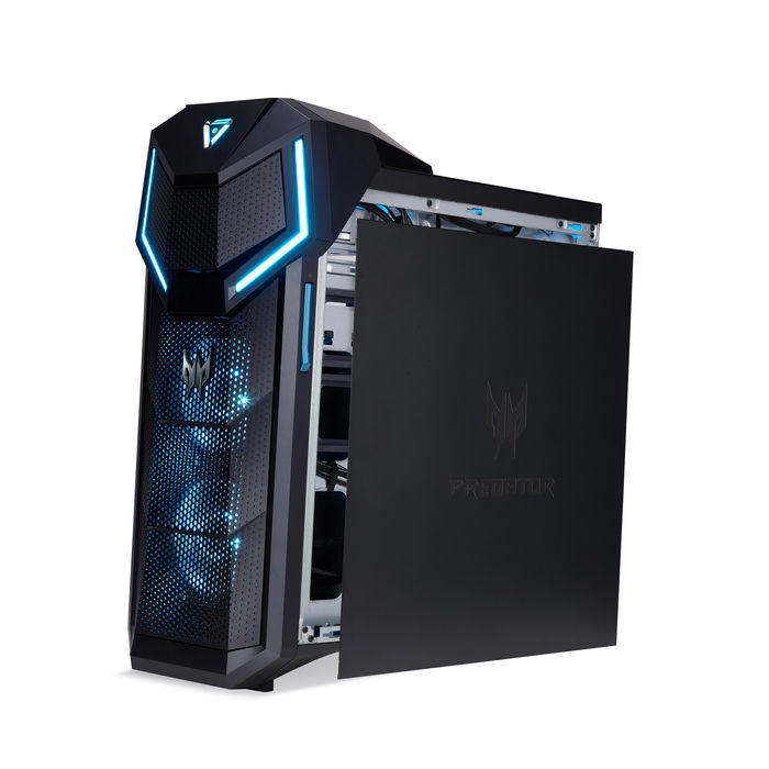 ACER PREDATOR ORION 5000 - thumb - MediaWorld.it