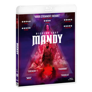 Mandy - Blu-Ray - MediaWorld.it