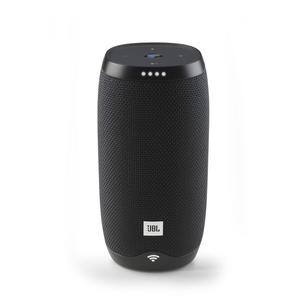 JBL LINK 10 Black - MediaWorld.it