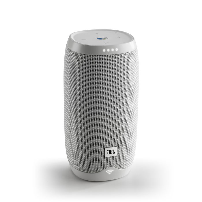 JBL LINK 10 White - thumb - MediaWorld.it