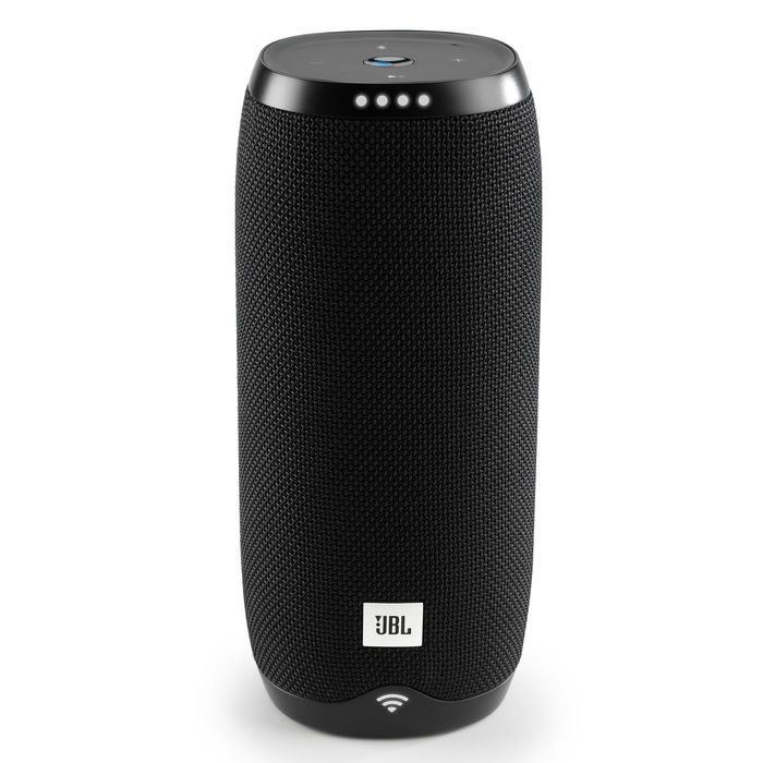 JBL LINK 20 Black - thumb - MediaWorld.it