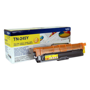 BROTHER TONER TN245 GIALLO - thumb - MediaWorld.it