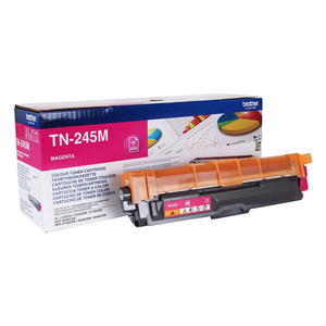 BROTHER TONER TN245 MAGENTA - MediaWorld.it