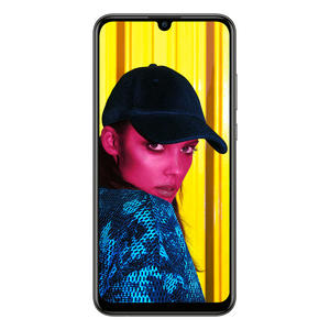 HUAWEI P Smart 2019 BLACK Vodafone - thumb - MediaWorld.it