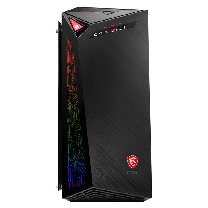 MSI INFINITE A 8SD-499EU - thumb - MediaWorld.it