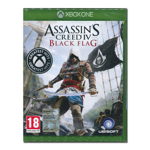 Assassin's Creed 4 Black Flag Greatest Hits - XBOX ONE - MediaWorld.it
