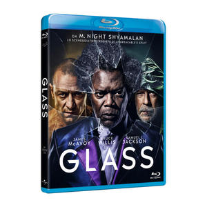 Glass - Blu-Ray  UHD - MediaWorld.it
