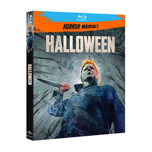 Halloween - Blu-Ray - MediaWorld.it