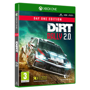 DiRT Rally 2.0 - Day One Edition - XBOX ONE - MediaWorld.it