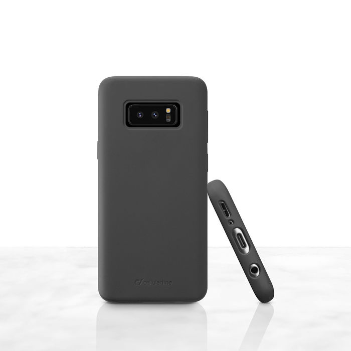 CELLULARLINE Cover silicone soft touch Galaxy S10e - thumb - MediaWorld.it
