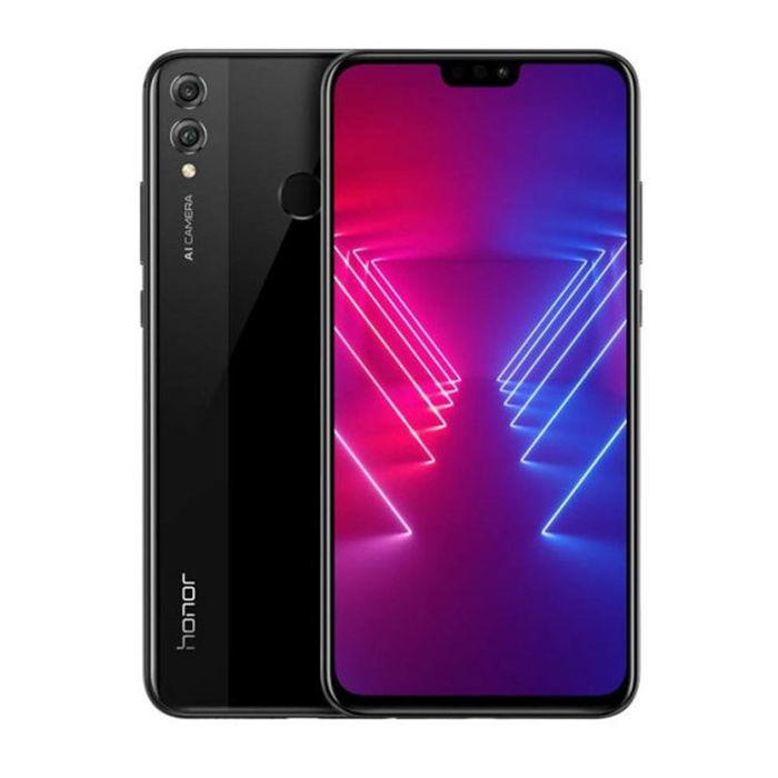 HONOR View 10 Lite 128GB Black Tim - PRMG GRADING OOCN - SCONTO 20,00% - thumb - MediaWorld.it