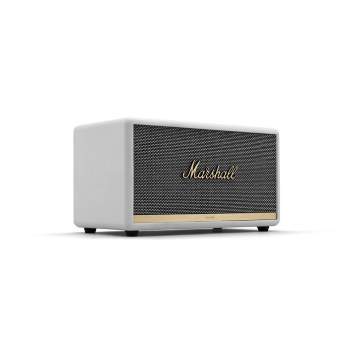 MARSHALL STANMORE II White - thumb - MediaWorld.it