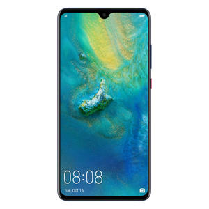 HUAWEI Mate 20 Blue Vodafone - PRMG GRADING OOBN - SCONTO 15,00% - MediaWorld.it