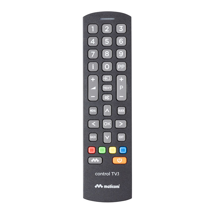 MELICONI CONTROL TV.1 - thumb - MediaWorld.it