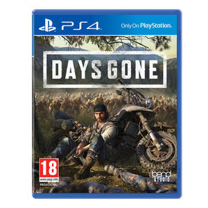 Days Gone - PS4 - thumb - MediaWorld.it