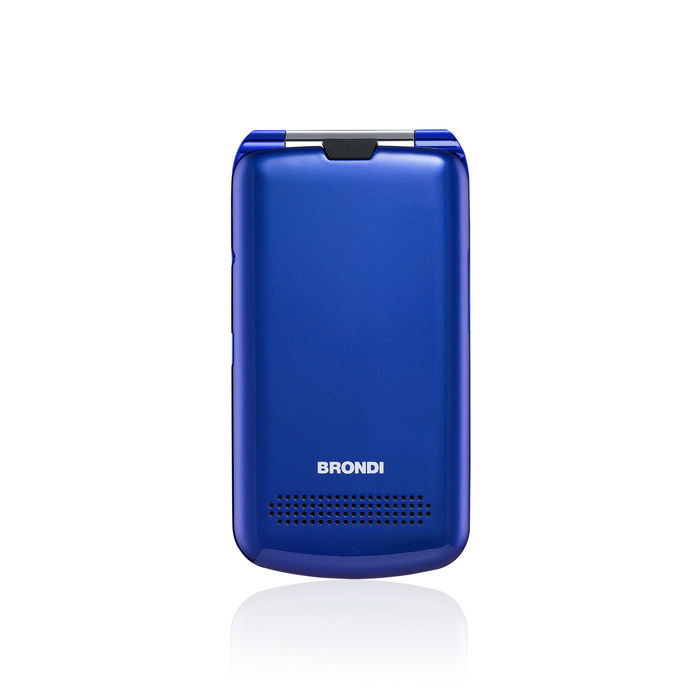 BRONDI President  BLU/VIOLA - thumb - MediaWorld.it