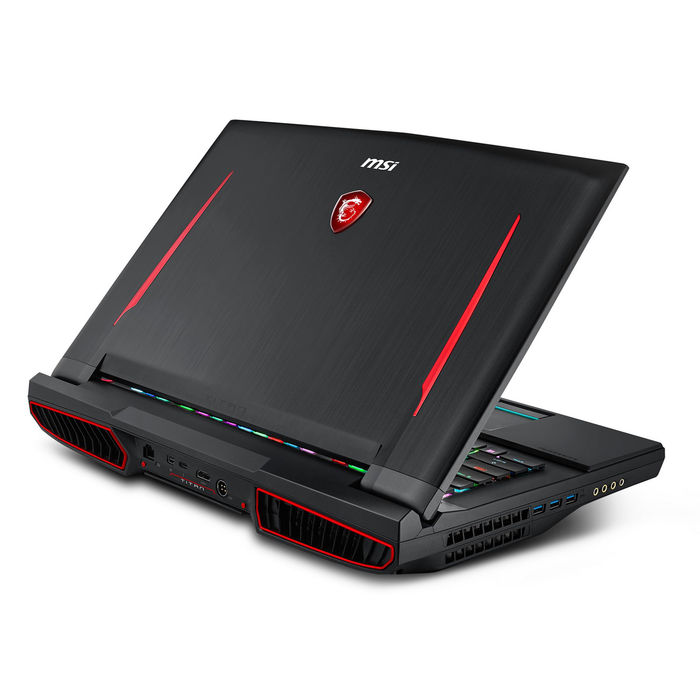 MSI GT75 Titan 8SF-031IT - thumb - MediaWorld.it