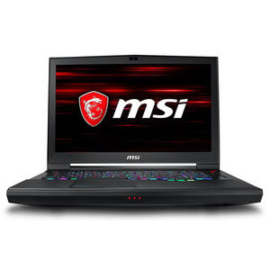 MSI GT75 Titan 8SF-031IT - MediaWorld.it