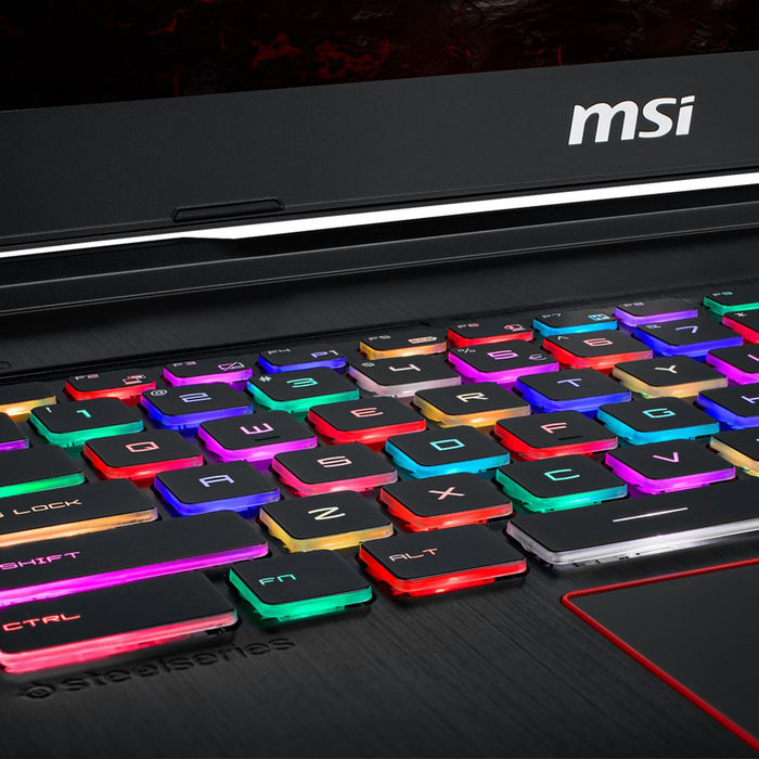 MSI GE63 RAIDER RGB 8SG-024IT - thumb - MediaWorld.it