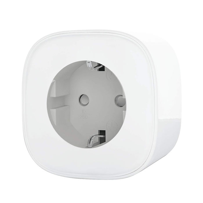 MEROSS SMART PLUG SCHUKO - thumb - MediaWorld.it