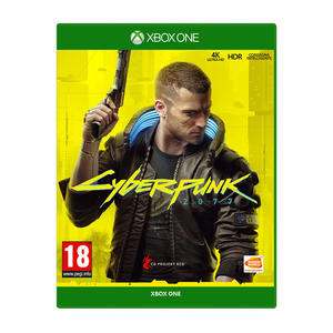 PREVENDITA Cyberpunk 2077 - XBOX ONE - MediaWorld.it