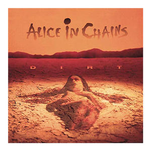 Alice In Chains - Dirt - Vinile - MediaWorld.it
