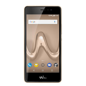 WIKO Tommy 2 Gold - MediaWorld.it