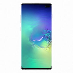 SAMSUNG Galaxy S10+ 128GB Green - thumb - MediaWorld.it