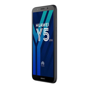 HUAWEI Y5 2018 BLACK - thumb - MediaWorld.it