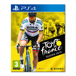 Tour De France 2019 - PS4 - thumb - MediaWorld.it