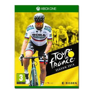 Tour De France 2019 - XBOX ONE - MediaWorld.it