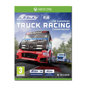FIA European Truck Racing Championship - XBOX ONE - MediaWorld.it