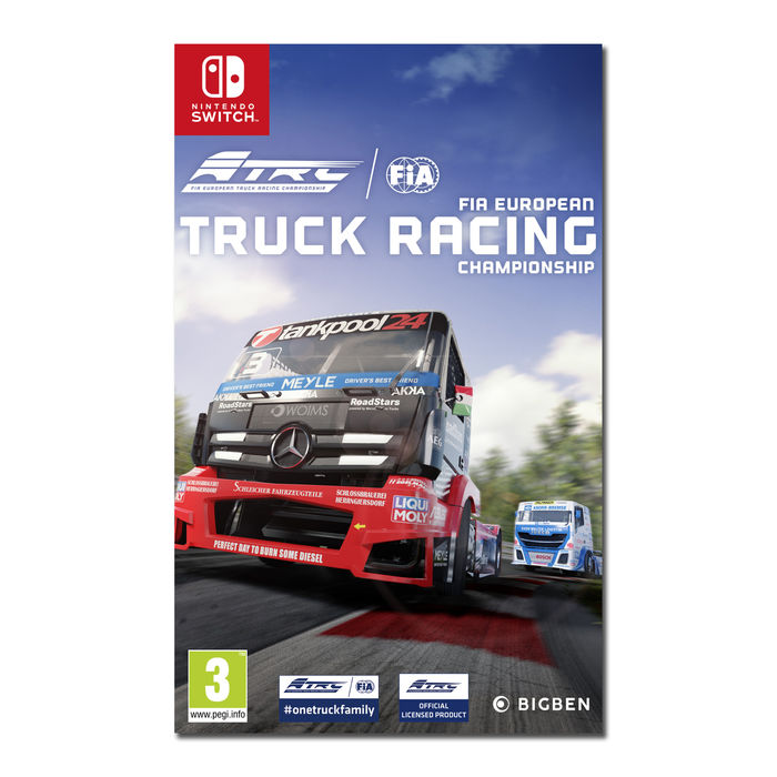 FIA European Truck Racing Championship - NSW - thumb - MediaWorld.it