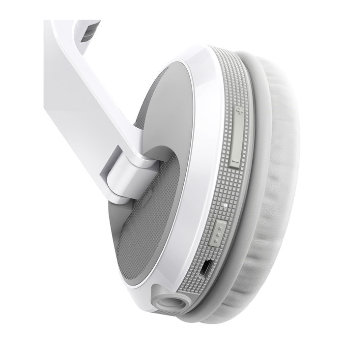 PIONEER DJ Cuffie HDJ-X5BT White - thumb - MediaWorld.it