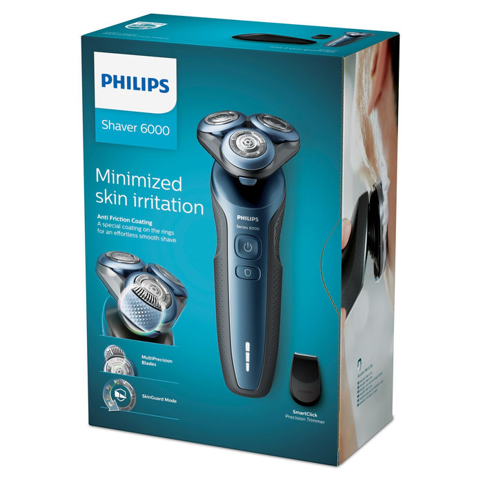 PHILIPS S6620/11 - PRMG GRADING OOCN - SCONTO 20,00% - thumb - MediaWorld.it
