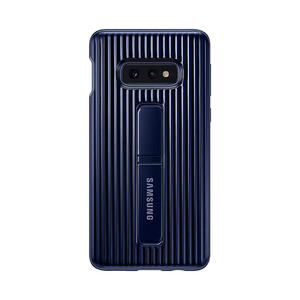 SAMSUNG Standing Cover S10e Blue - MediaWorld.it