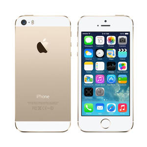 APPLE iPhone 5s 16GB Oro Europa - thumb - MediaWorld.it