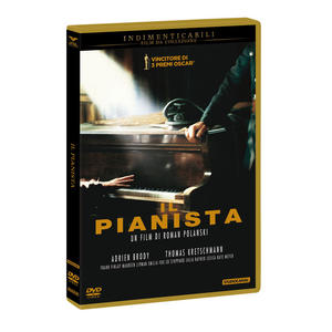 Il pianista - DVD - thumb - MediaWorld.it