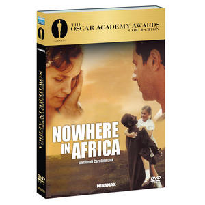 Nowhere in Africa - DVD - thumb - MediaWorld.it
