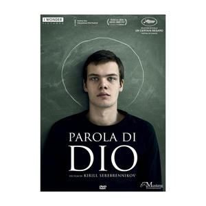 Parola di Dio (DVD) - DVD - MediaWorld.it