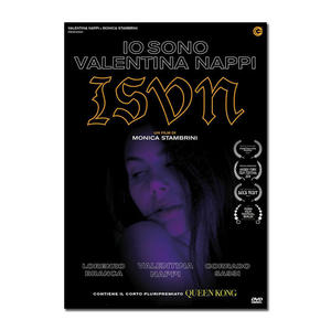 Io sono Valentina Nappi - DVD - thumb - MediaWorld.it