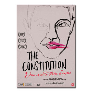 The Constitution - Due insolite storie d'amore - DVD - MediaWorld.it