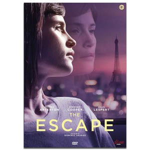 The Escape - DVD - MediaWorld.it