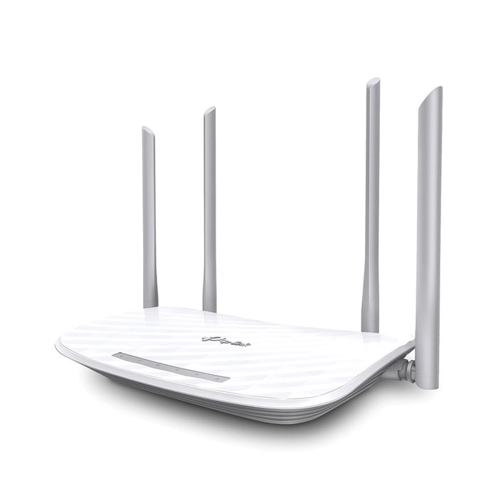 TP-LINK Archer A5 Router Wi-Fi AC1200 - thumb - MediaWorld.it