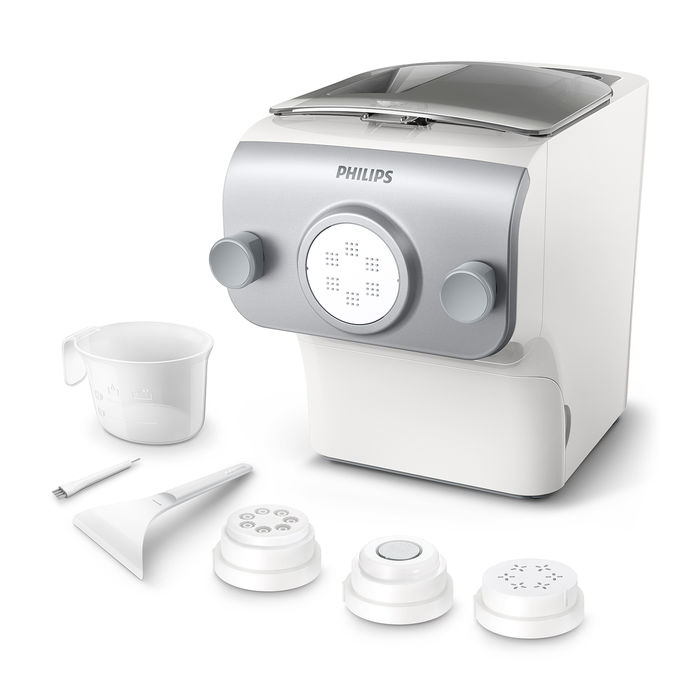 PHILIPS Pasta Maker HR2375/05 - thumb - MediaWorld.it