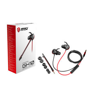 MSI IMMERSE GH10 - MediaWorld.it