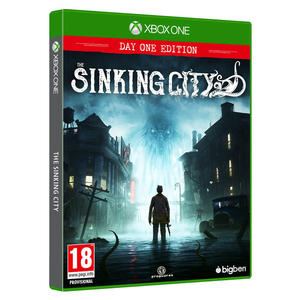 The Sinking City - Day One Edition - XBOX ONE - thumb - MediaWorld.it