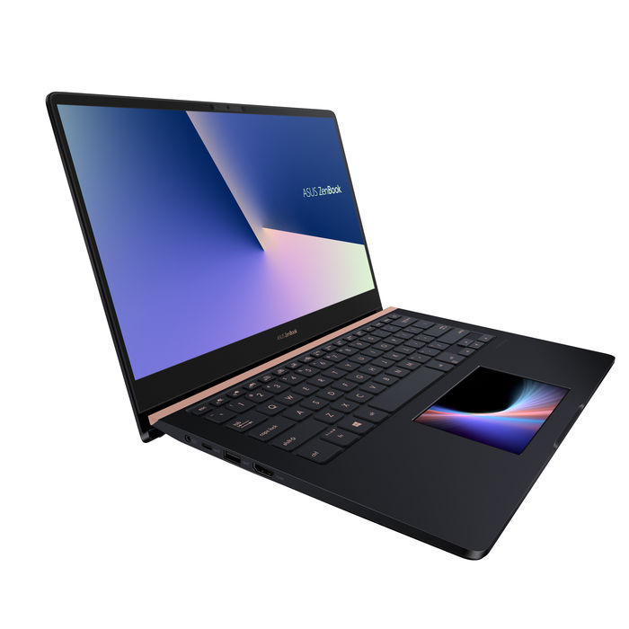 ASUS ZenBook Pro 14 UX480FD-BE021T - thumb - MediaWorld.it
