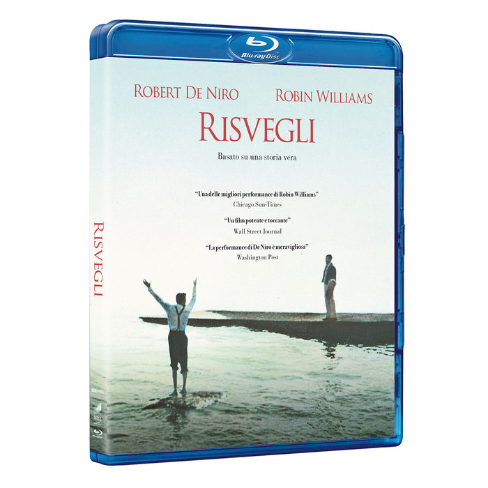 Risvegli (Blu-ray) - Blu-Ray - thumb - MediaWorld.it