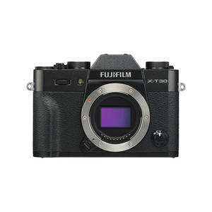FUJIFILM X-T30 BODY BLACK - MediaWorld.it